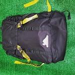 OffWhite Backpack Black Virgil Abloh NWT 3
