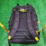 OffWhite Backpack Black Virgil Abloh NWT 2