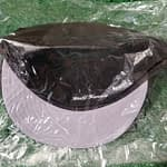 supreme world famous hat 7 12 black 1