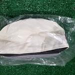 supreme famous white hat 7.5 3