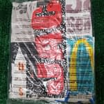 travis scott X Mcdonalds Tell Em Tshirt Large 2