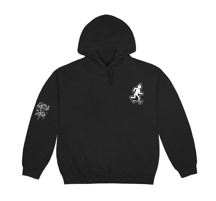 travis scott hoodie 2