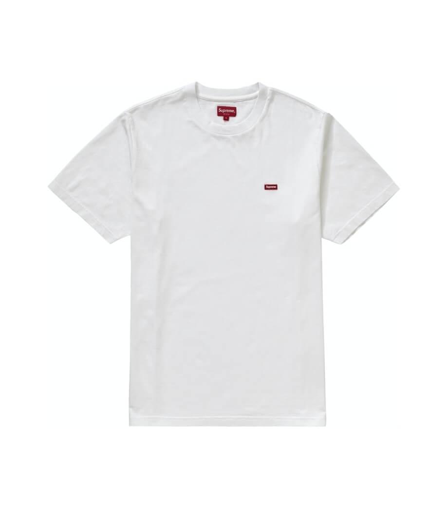 Supreme Small Box Tshirt Medium New