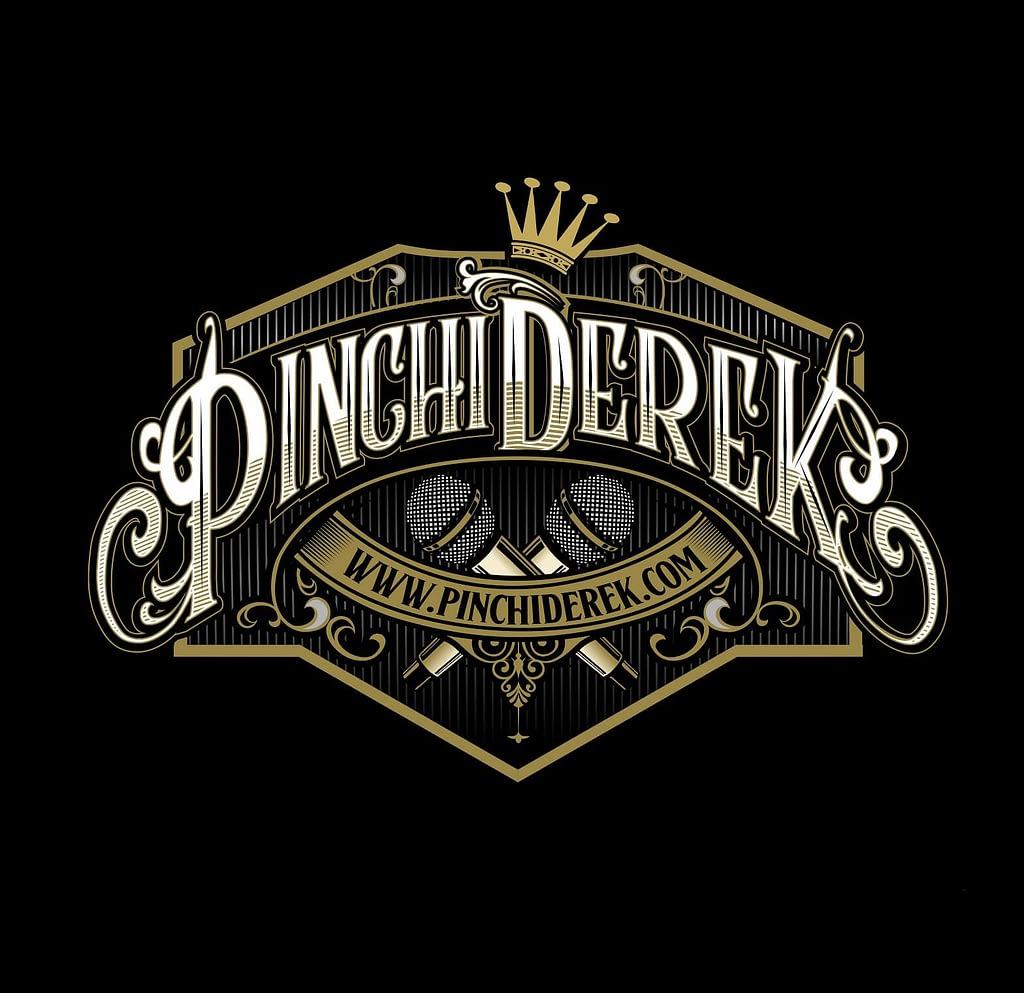 Pinchi Derek Crown Logo