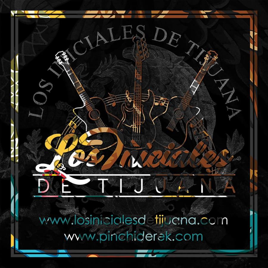 los iniciales de tijuana black