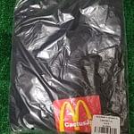 travis scott x mcdonalds logo tshirt 3 xlarge
