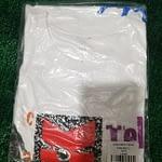 travis scott X Mcdonalds Tell Em Tshirt Large 1