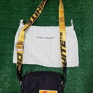 offwhite crossbody bag 1