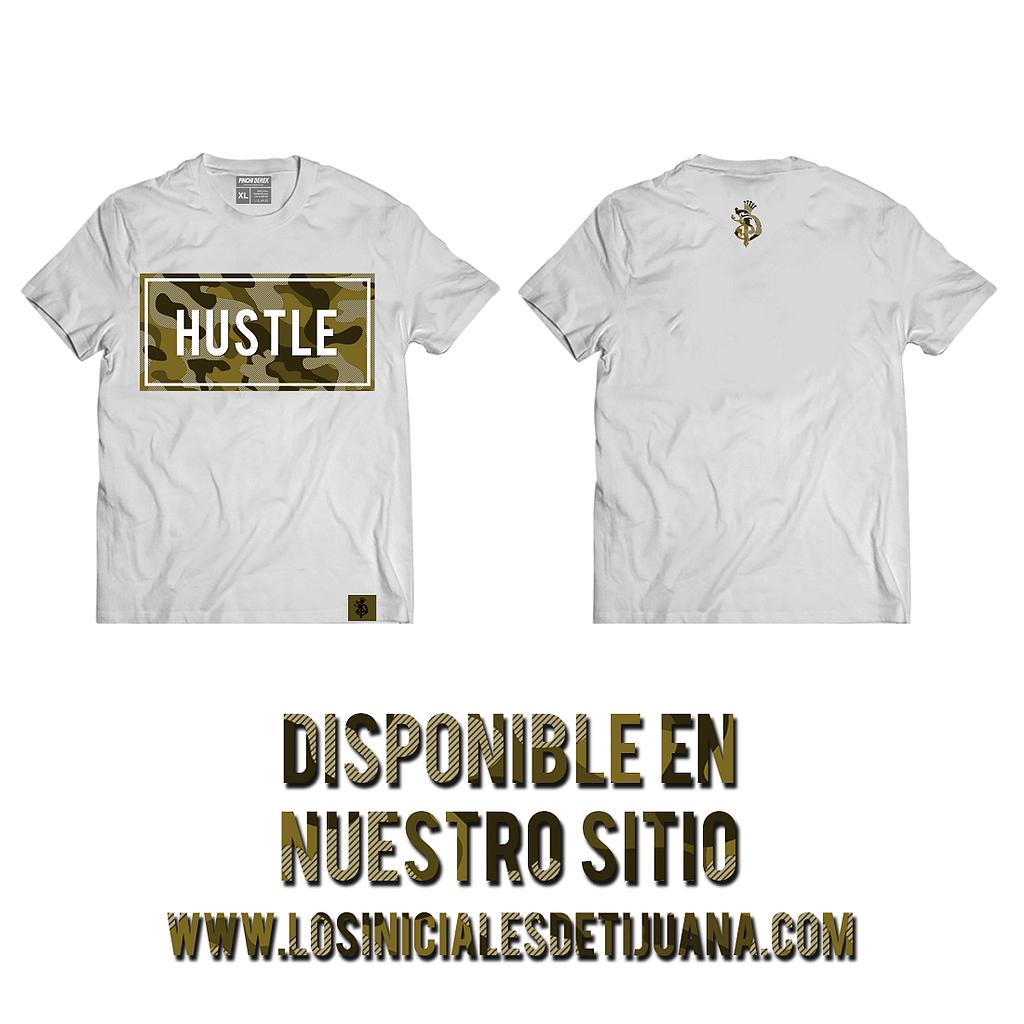LITD Hustle Tshirt