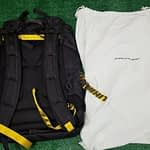 offwhite black backpack 1